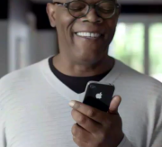 Samuel L. Jackson, Zooey Deschanel Star in New Siri Ads