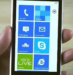 skype для windows phone 7.5 mango