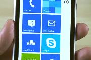 Leaked Windows Phone 8 Screenshots Show Skype Integration