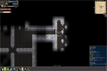 TOME 4 (Tales of Maj'Eyal 4) screenshot