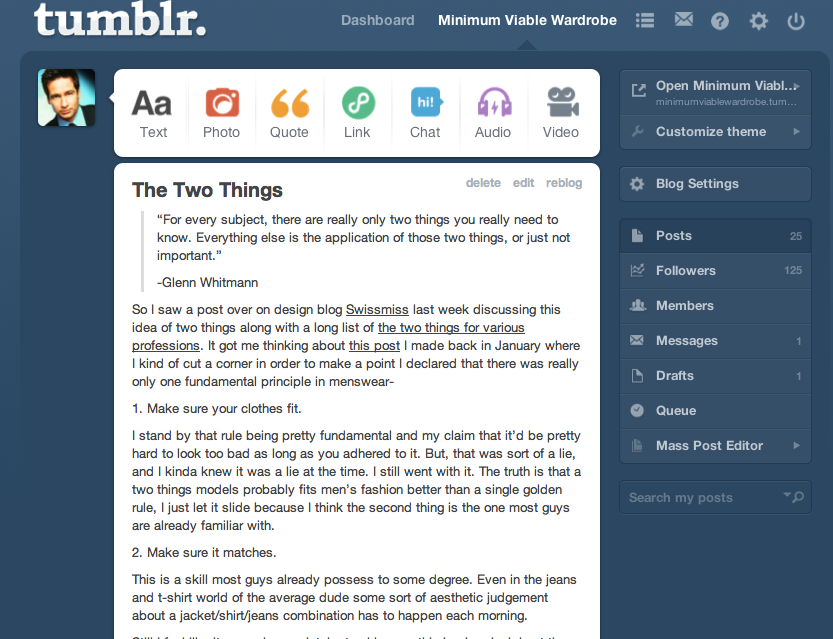 How to Get Started With Tumblr | PCWorld