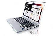 Sony VAIO T13 Ultrabook laptop