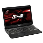 Asus G75VW gaming laptop