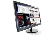 Asus VS247H-P 23.6-inch widescreen LCD monitor
