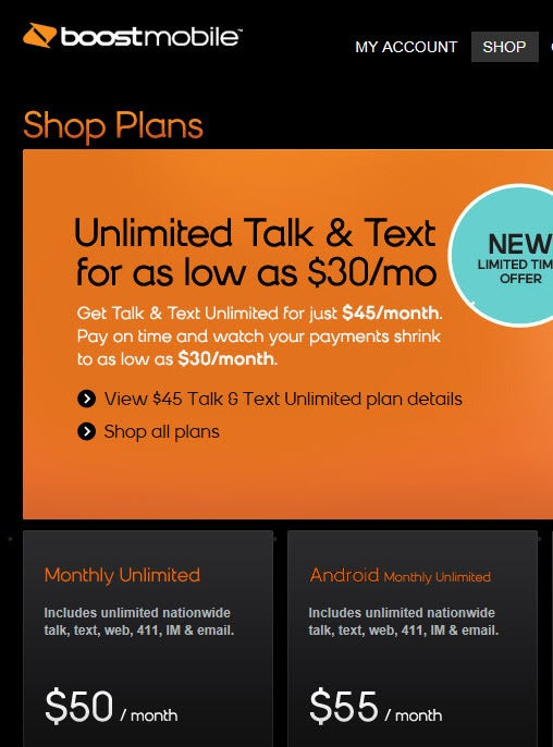 boost mobile insurance claim 12 Tips to Cut Your Cell Phone Bill | PCWorld