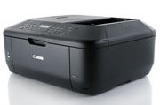 Canon Pixma MX372 color inkjet multifunction printer