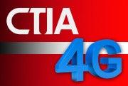 4G LTE at CTIA 2012
