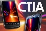 Kyocera's Hydro and Rise Android Smartphones: A Quick Look From CTIA 2012