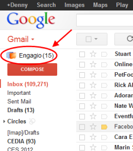 Engagio Creates a Universal Inbox for Social Network Messages | PCWorld
