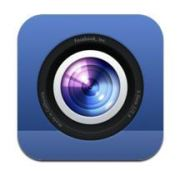 Facebook Camera logo
