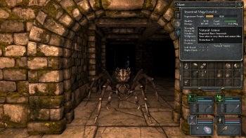 Legend of Grimrock Mant screenshot