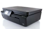 HP Photosmart 5520 e-All-in-One color inkjet multifunction