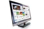 HP x2301 23-inch widescreen LCD monitor