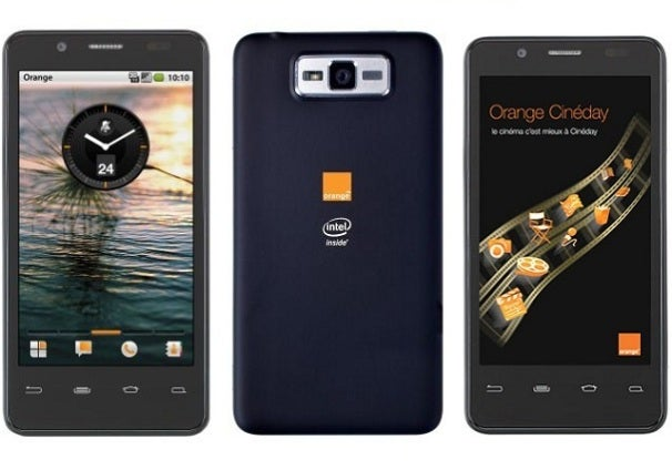 Intel's First Smartphone Goes on Sale in Europe June 6 ...