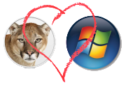 How To Make Mac and Windows Play Nice