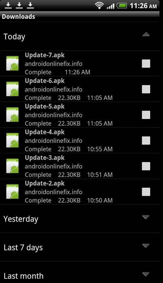 reddit android malware removal