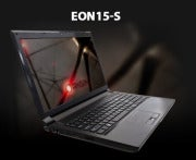 Origin EON15-S gaming laptop