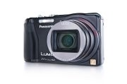 Panasonic Lumix DMC-ZS20 pocket megazoom camera