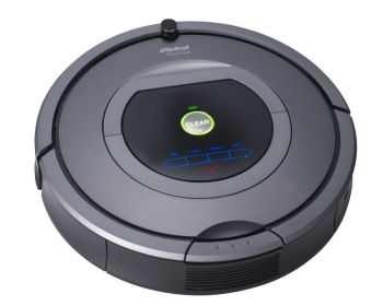 iRobot Roomba vacuum cleaner