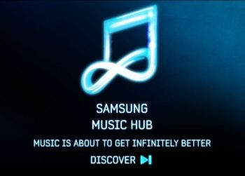 Samsung's Music Hub Service Brings 19 Million Songs to the Galaxy S III
