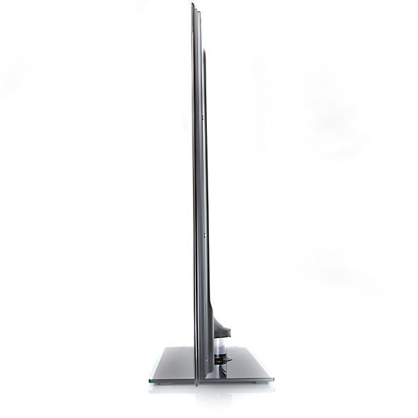 Samsung UN46D6000 Review: $1000 Set Has Great Features