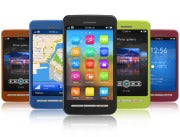 Smartphone OS Showdown: Apple, Google, Microsoft, RIM Gear Up for Battle