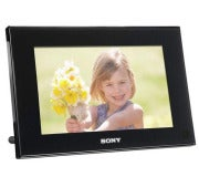 Sony DPF-D70 digital picture frame