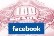 Facebook initial public offering