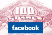 Facebook IPO Madness: Own a Piece of the Giant Social Network