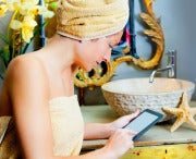 Toilets and Tablets: A Match Made in the Bathroom?