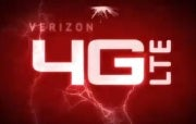 Verizon 4G LTE logo