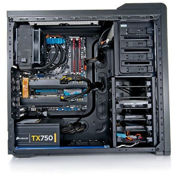 V3 Convoy gaming desktop PC