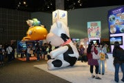 Cow from the game Harvest Moon: A New Beginning