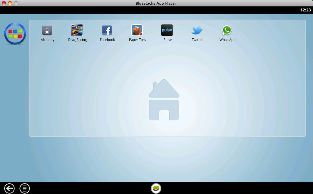 Bluestacks Brings Android Apps to Mac with its App Player Emulator