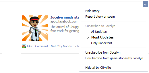 Seven Tips for Spicing Up Your Facebook News Feed
