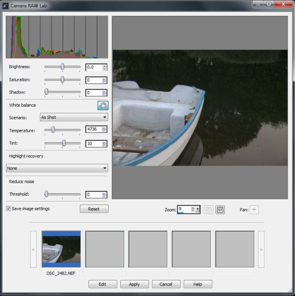 How to Edit Photos With Adobe's Camera Raw