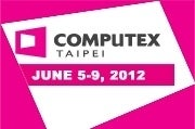 Windows 8 Hybrid Laptop-Tablets Take the Stage at Computex