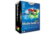 CyberLink MediaSuite 10 Ultra multimedia editing suite