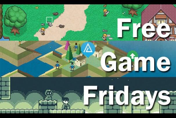 free games retro
