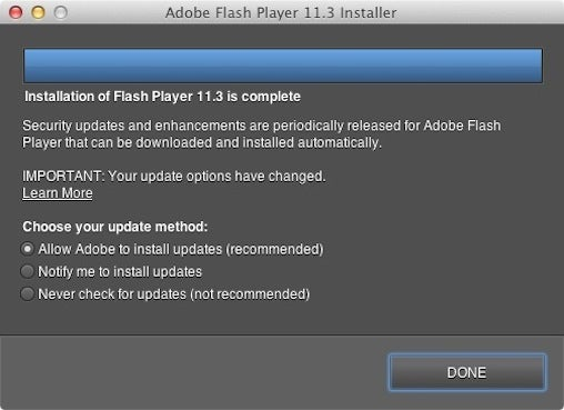 Adobe Patches Critical Flash Bugs, Ships Sandboxed Plug-in