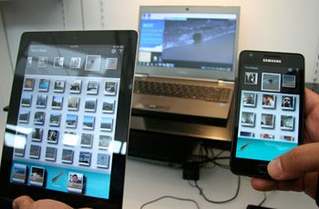 Smartphones and Laptops: New Ways to Pair Them