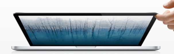 Retina Display MacBook Pro Reviews: Critics are Raving