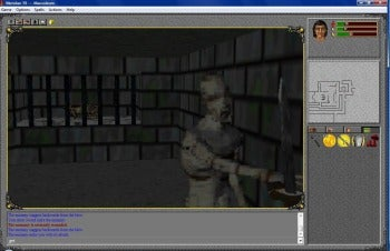 Meridian 59 screenshot