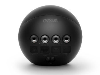 Google Nexus Q Media Streamer: First Impressions, Part 1