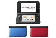 Nintendo 3DS XL: Between a Thumbstick and a Hard Place