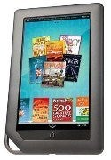 Barnes & Noble Offers $50 Gift Card with 16GB Nook Tablet