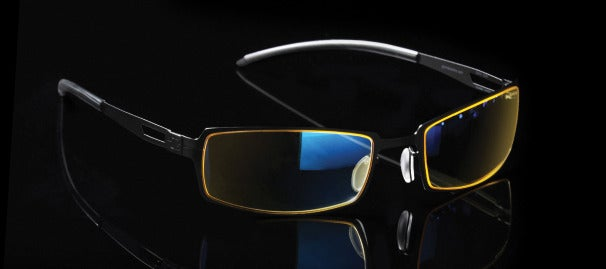 Gunnar Glasses Help For Eyes Chained To A Monitor Pcworld