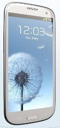 Samsung's Galaxy S III Smartphone Becomes Available in the United States