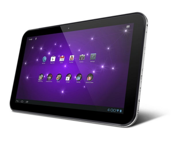 Hands On With the Toshiba Excite 13