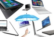 Next Up for Ultrabook Laptops: 3D Displays, Sensors, and HD Screens